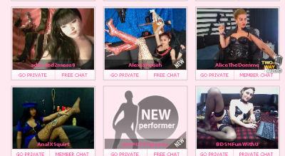 dominy free erotika
